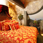 Foto van Black Swan Inn Luxurious Theme Suites