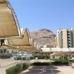 Foto de Hod Hamidbar Resort and Spa Hotel