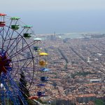 Tibidabo Funfair