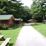Camp Meade Motor Court Montpelier