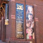 American Shakespeare Center's Blackfriars Playhouse