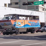 Duck Tour Miami