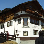 Hotel Sonnenheim