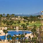 Photo de Serena Golf Spa Hotel