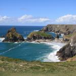 Kynance Cove, Footpath Lizard Point-Porthleven