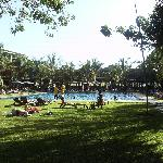 Foto de Kabira Country Club