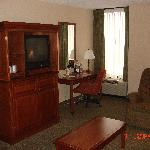 Drury Inn & Suites St. Louis-Southwest resmi