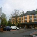 Hotel Fuchsen