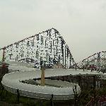 THE PLEASURE BEACH IS ALSO A MUST