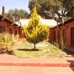 Hacienda Santa Veronica