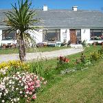 Limekiln House B&B, Carrickfinn