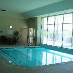 Photo de Drury Inn & Suites Indianapolis Northeast