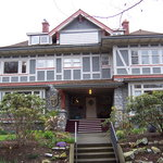 Foto de Dashwood Manor Seaside Bed and Breakfast Inn