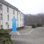 Photo of Etap Hotel Rambouillet