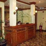  Business center, Herald Suites hotel, Makati