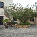 Photo of Hotel Can Talaias Sant Carles de Peralta