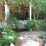 Foto de George Blucher House Bed & Breakfast Inn