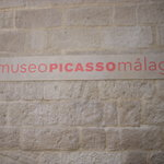Museo Picasso Malaga
