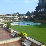 Aparthotel Golf Beach Foto