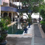 Matahari Tulamben Resort, Dive & SPA resmi