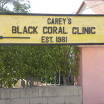 Black Coral Clinic