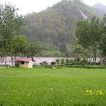Ramganga river resort