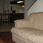 Foto de Graha Residen Serviced Apartments