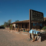 Lee's Ferry Lodge, Arizona