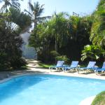Photo de Casa Blanca Hotel & Surf Camp