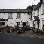 Foto de Black Bull Inn and Hotel