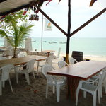 Pipa's Beach Bar & Restaurant