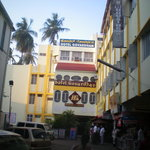  Hotel Goverdhan