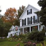 Flying Cloud Bed and Breakfast