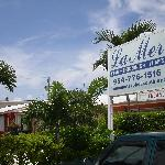 Photo de La Mer Motel