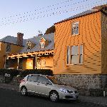  Bay View Guesthouse Stanley Tasmania