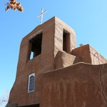 San Miguel Mission