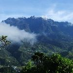Foto de Mount Kinabalu Heritage Resort & Spa
