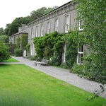 Ballyvolane House