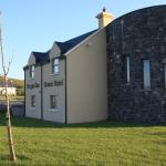  Ireland: co. Clare - Doolin - Tir Gan Ean Hotel