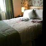 Foto van Cordia Serviced Apartments