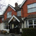 Photo de Gatwick Corner House Hotel