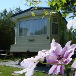 Fairway Classic Caravan Holiday Home