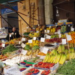 Ballaro Market