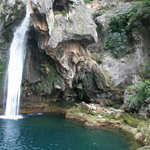 Photo de Cazorla Nature Park (Parque Natural de Cazorla)