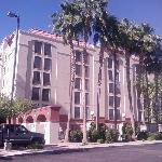 Hampton Inn Phoenix Chandler照片
