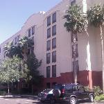 Hampton Inn Phoenix Chandlerの写真