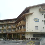 Sporthotel Rasen