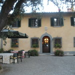 Hotel Villa Delia