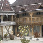 Auberge de la Beursaudiere