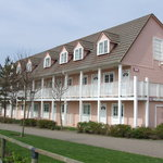 Butlins Resort - Skegness